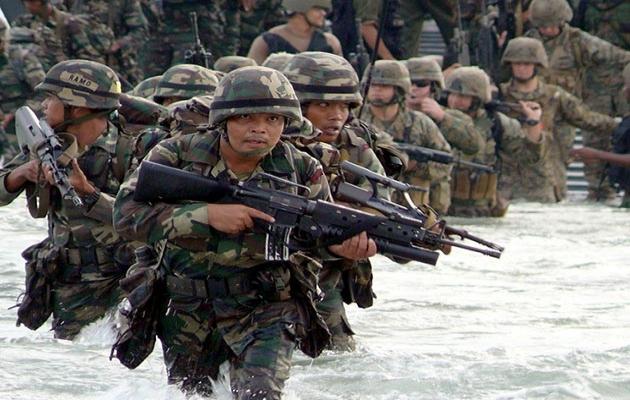 Malezya Savunma Bakanı: Ordumuz, Kudüs konusunda görev almaya her zaman hazır