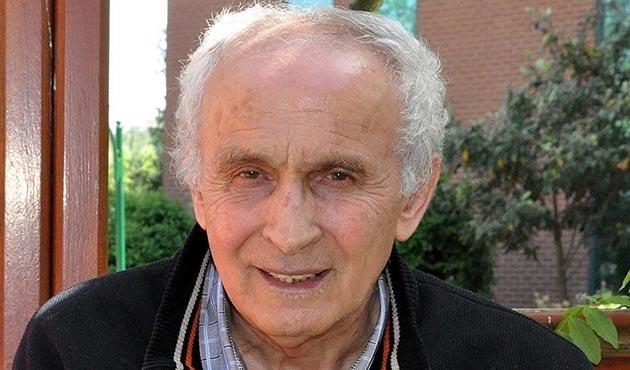 Yazar Mehmed Niyazi Özdemir yoğun bakıma alındı