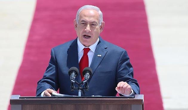 Netanyahu'dan Trump'a, Kudüs Büyükelçiliği için övgü