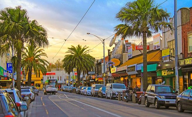 Avustralya'da teröre karşı hoparlörlü önlem