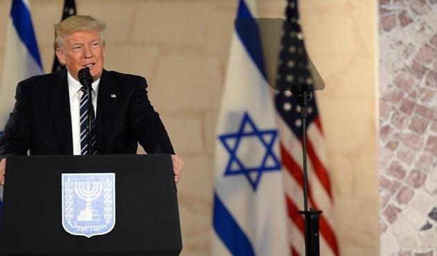 Trump'ın Kudüs hamlesi uluslararası hukukun açık ihlalidir | ANALİZ