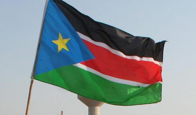 Güney Sudan'dan 'Kudüs' yalanlaması