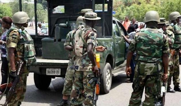 Nijerya'da askerlere saldırı: 6 ölü