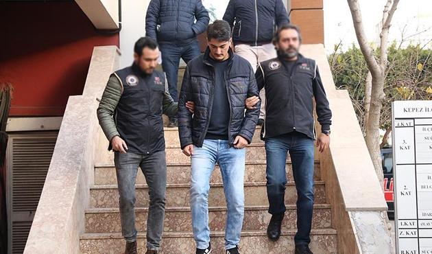 Antalya merkezli 24 ilde eş zamanlı FETÖ operasyonu