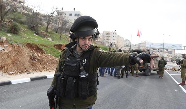 İsrail,  Hamas yöneticisi Hasan Yusuf'u gözaltına aldı