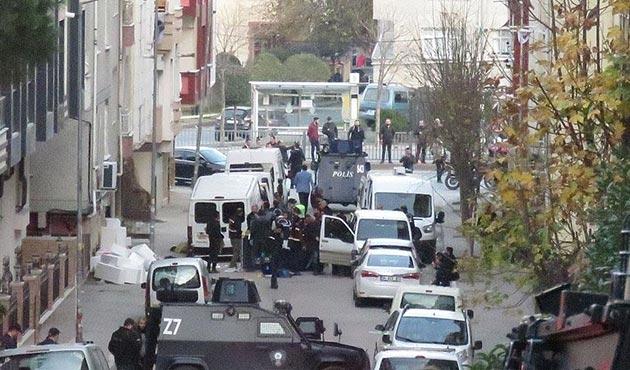 Bahçelievler'de patlayıcı dolu minibüs soruşturmasında 11 tutuklama