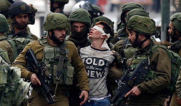 Kudüs direnişinin sembol isminin gözaltı süresi yeniden uzatıldı