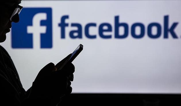 'Facebook Kudüs anketini engelledi'