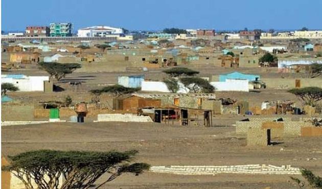 Halayib'den 300 Sudanlı serbest bırakıldı