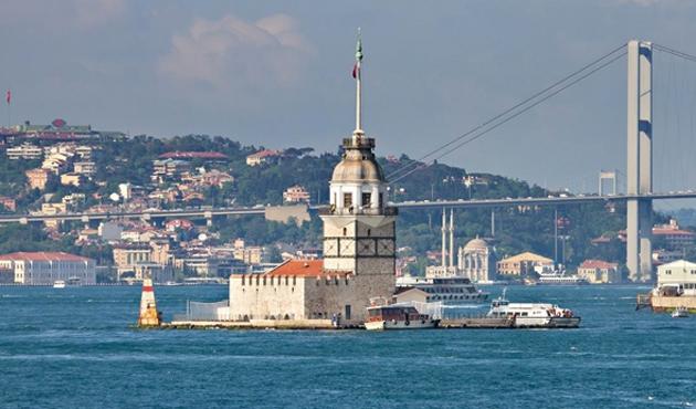 İstanbul'da 192 yol ve sokağın ismi değişti