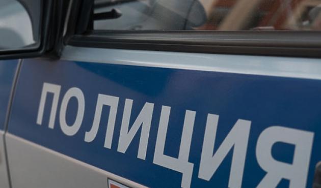 Moskova'da göçmenlerin kavgası polis merkezinde bitti