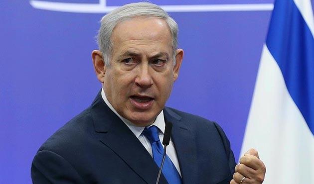 İstanbul'da alınan Doğu Kudüs kararı sonrası Netanyahu'dan ilk açıklama