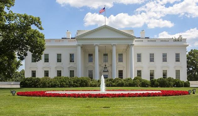 Beyaz Saray'dan Türkiye kararında geri adım