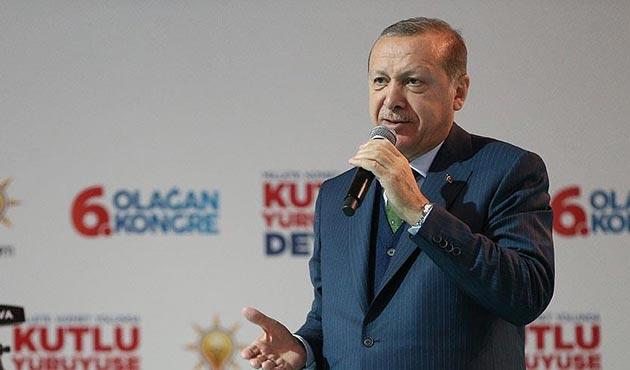 Cumhurbaşkanı Erdoğan: BM gerekeni yapmıyorsa ilgili mercileri zorlayacağız