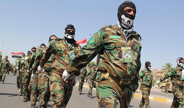 Şiilerin dini mercii Sistani'den Haşdi Şabi açıklaması