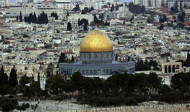 Trump'ın Kudüs kararı, kent ekonomisine de zarar verdi