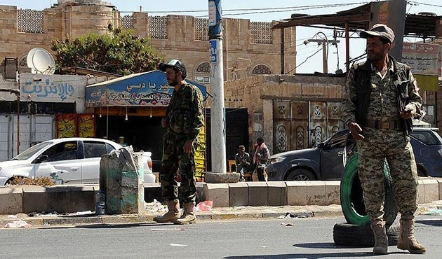 Yemen'deki saldırı ve çatışmalarda 27 kişi hayatını kaybetti