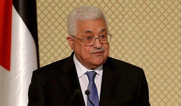 Abbas, Katar'da hükümet yetkilileriyle 'Kudüs'ü görüştü