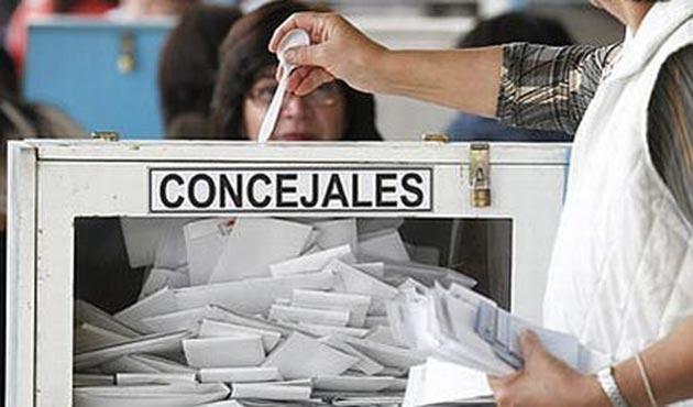Şili, devlet başkanı seçimi için sandık başına gitti