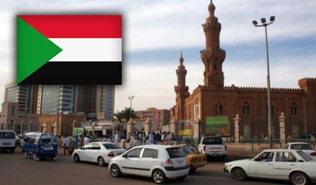 Sudanlı yetkililerden FETÖ'ye yalanlama
