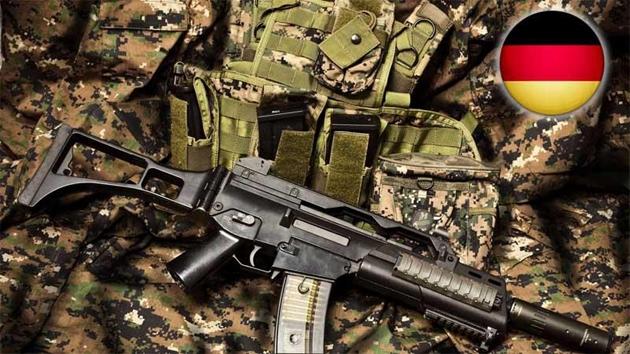 Almanya'nın Suudi Arabistan ve Türkiye'ye silah satışına eleştiri