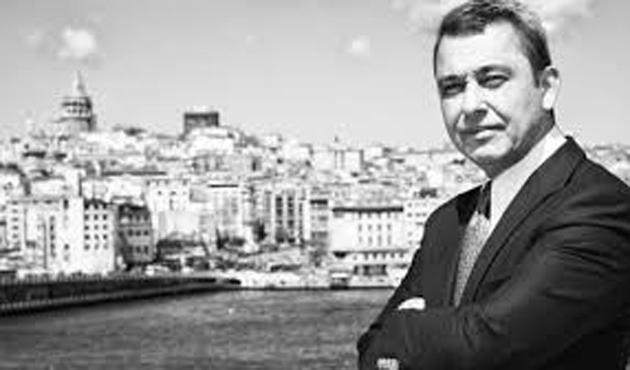 İstanbul Ticaret gazetesinden İbrahim Çağlar'a özel sayı