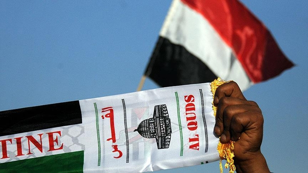 Mahmud el-Alul: Direnme gücümüz Arap dünyasının desteğine bağlı