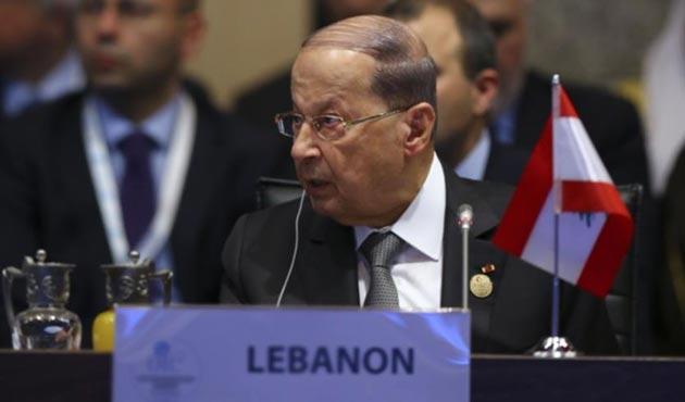 'İsrail, Lübnan sınırını 11 bin defadan fazla ihlal etti'