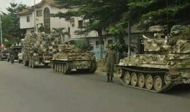 Nijerya'da BM görevlilerine saldırı: 4 ölü