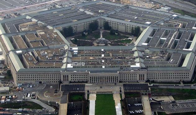Pentagon UFO tanımlama merkezinin varlığını kabul etti