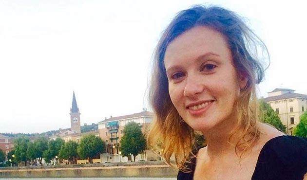 İngiliz kadın diplomat Lübnan'da ölü bulundu