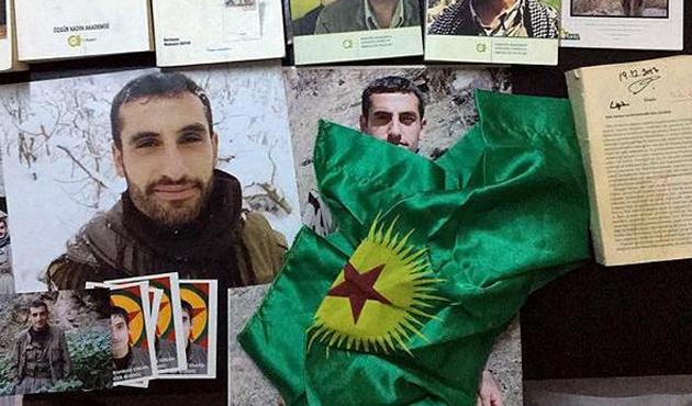 İzmir'deki terör operasyonunda 51 gözaltı