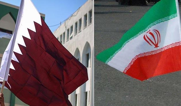 Katar ve İran'dan ABD'nin 'Kudüs' vetosuna tepki