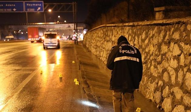 Kaçan zanlıyı kovalayan polis, kaza kurşunu ile şehit oldu