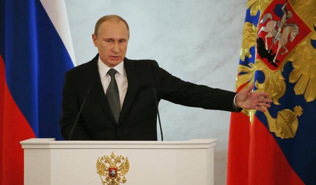 Ruslar 2003'ten bu yana ilk defa 'değişim' istiyor