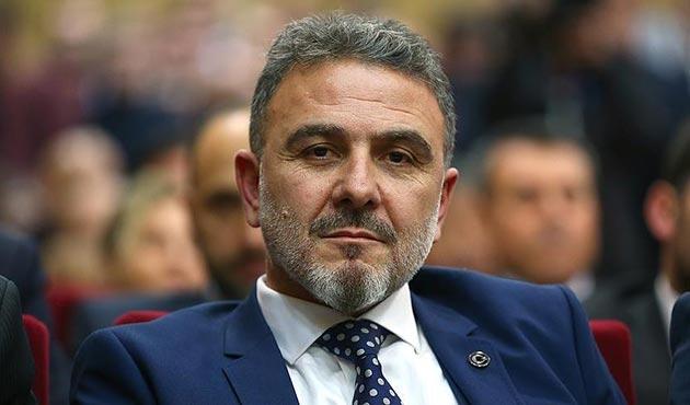 Yeni Esenyurt Belediye Başkanı belli oldu