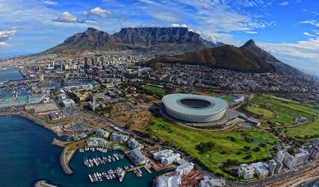 Güney Afrika'da 'Filistin Müzesi' inşa ediliyor