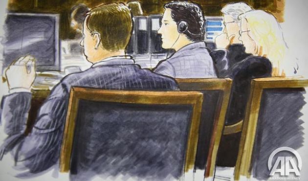 Atilla'nın avukatları cezadan indirim istedi