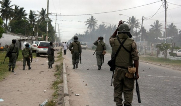 Mozambik teröre karşı güvenlik güçlerinin sayısını artıracak