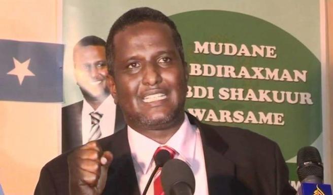 Somalili eski bakan serbest bırakıldı