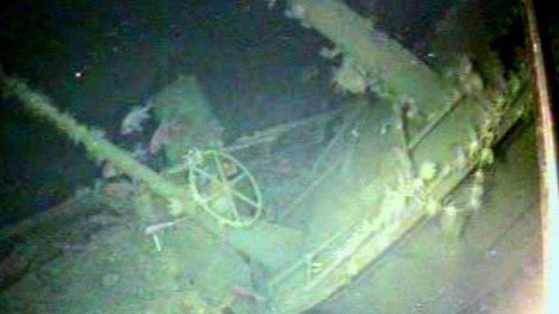 'Avustralya'nın en eski deniz gizemi çözüldü'