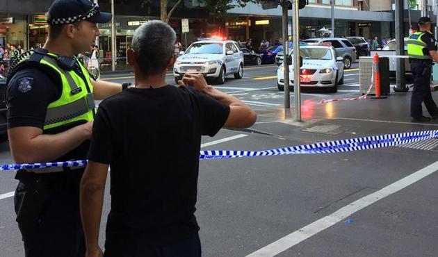 Avustralya'daki araçlı saldırıda terör bağlantısı bulunmuyor