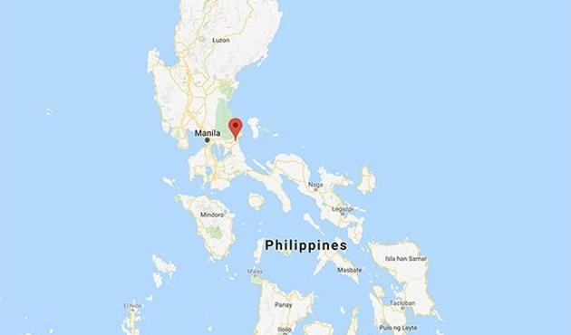 Filipinler'de 251 yolculu gemi battı