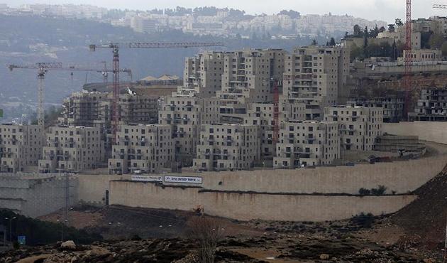 İsrail, Ürdün Vadisi'ne yeni Yahudi işgal birimleri inşa edecek