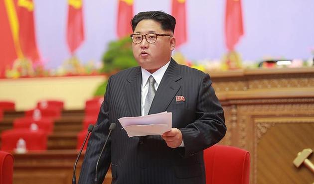 Kuzey Kore'den BM yaptırımlarına yanıt