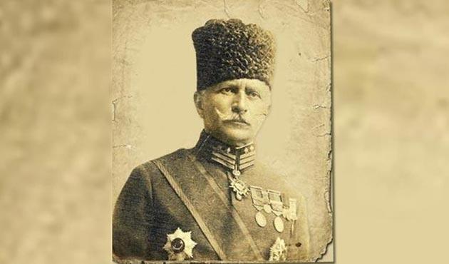 Ankara'daki BAE Büyükelçiliği'ne 'Fahreddin Paşa' adresi