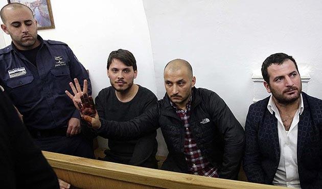 Kudüs'te gözaltına alınan 3 Türk vatandaşı kefaletle serbest