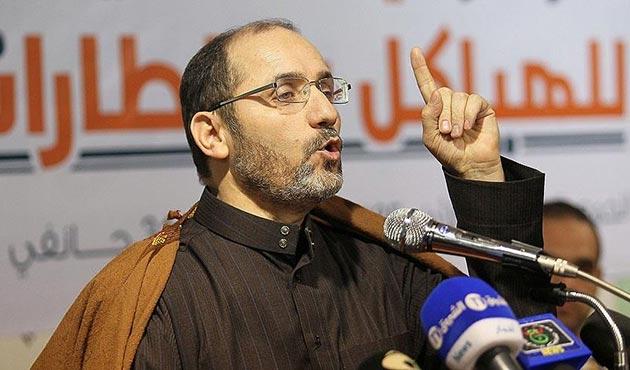 Mukri yeniden Barış Toplumu Hareketi Başkanı oldu