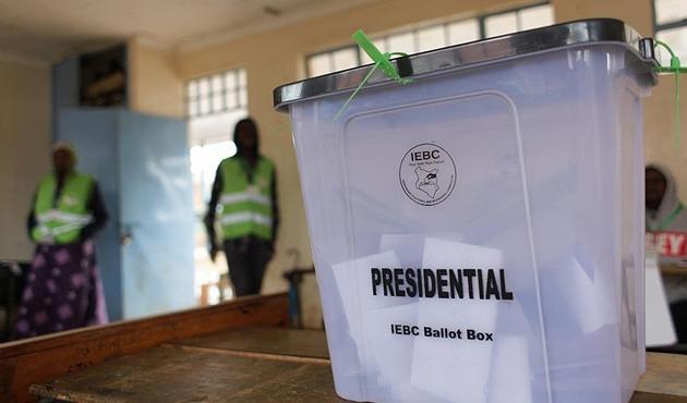 Afrika'da 2018'de beş ülkede seçimler var