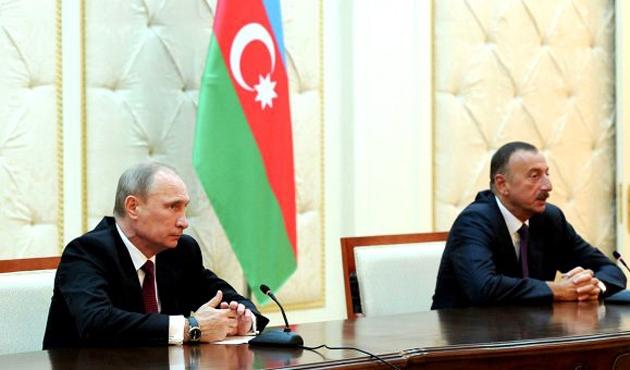 Rusya ve Azerbaycan, ticari ilişkileri geliştirecek